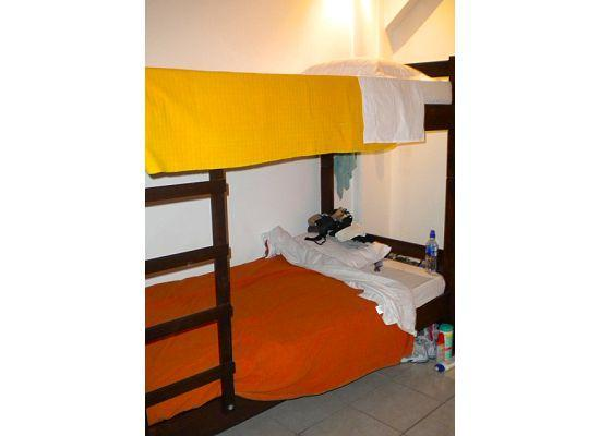Hostel el Museo: bbs