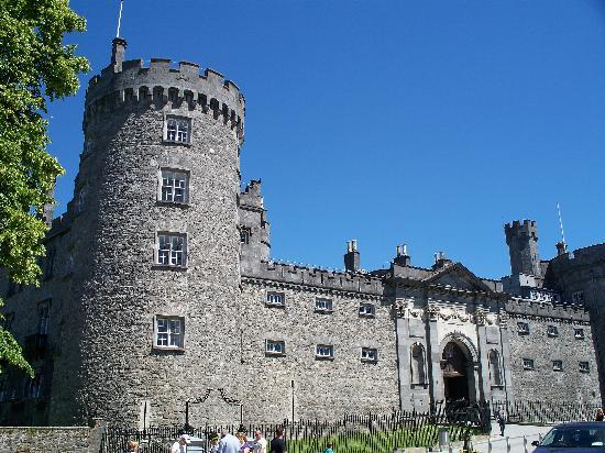 Castillo de Kilkenny: Castle