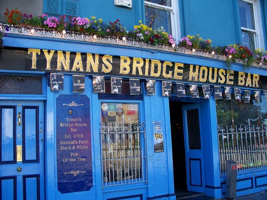 Tynan's Bridge House Bar
