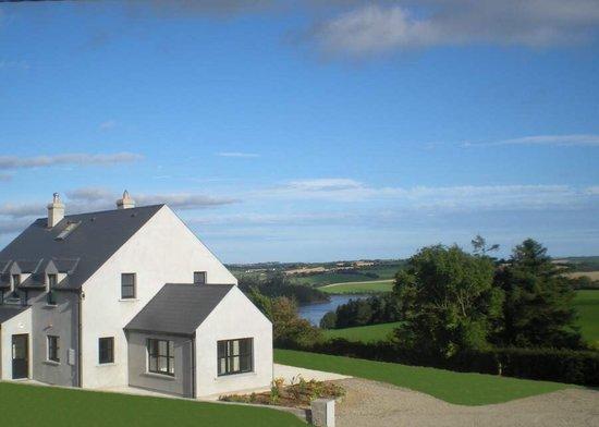 Lochinver Farmhouse