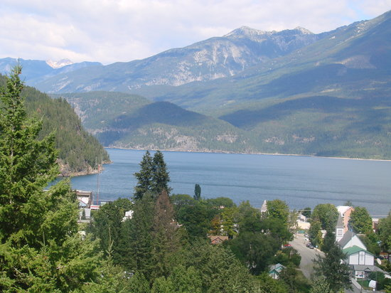 Town of Kaslo