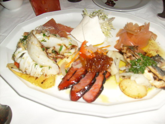 Photo of Seafood Restaurant Adega at 33 Elm St, Toronto, ON M5G 1H1, Canada