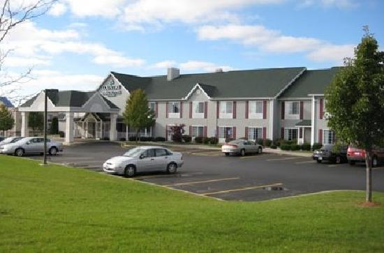 Country Inn & Suites By Carlson, Rochester-Henrietta: The Country Inn & Suites By Carlson Rochester - Henrietta, NY