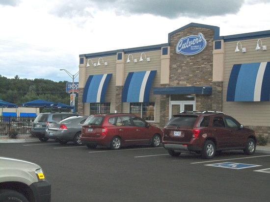 Good Restaurants In Wisconsin Dells