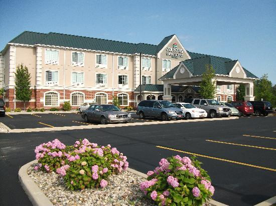 Country Inn & Suites By Carlson, Michigan City: Country Inn & Suites, Michigan City