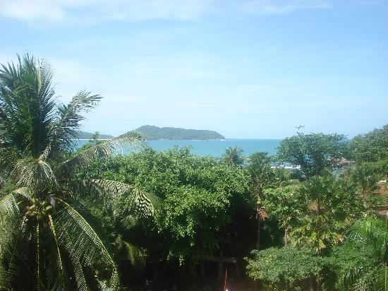 Thavorn Beach Village Resort & Spa: Ocean View Villa