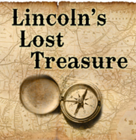 Lincoln's Lost Treasure