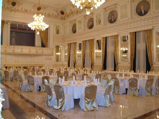 Function Rooms Alnwick Area