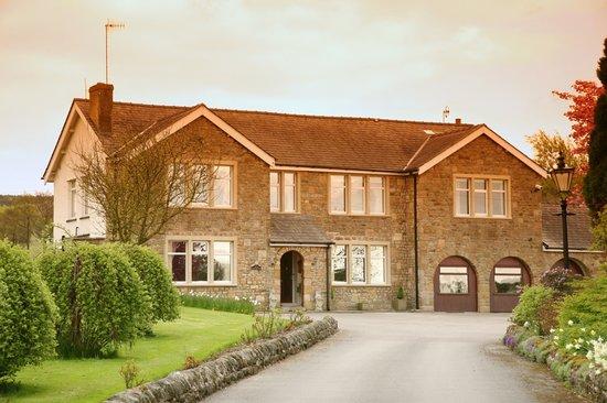 Capernwray House