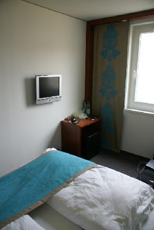 Motel One Muenchen City-Ost: Doppelzimmer