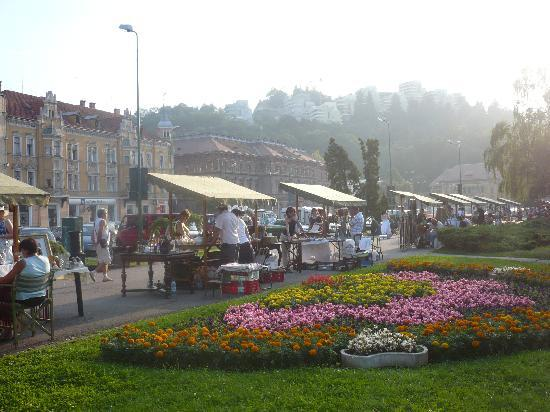 Marktst 228 Nde Im Parcul Nicolae Titulescu Picture Of Brasov Brasov County Tripadvisor