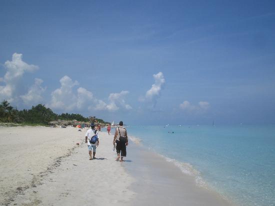 IBEROSTAR Taínos: Beach