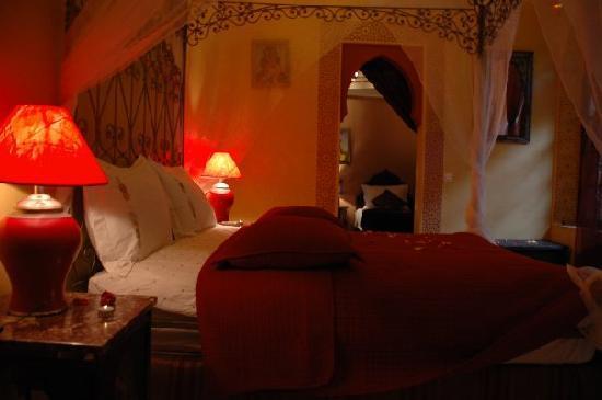 Riad Reves D'orient : Suite Saphir