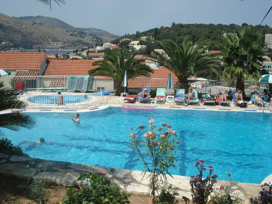 Dimas Apartments Kassiopi Corfu Apartment Reviews
