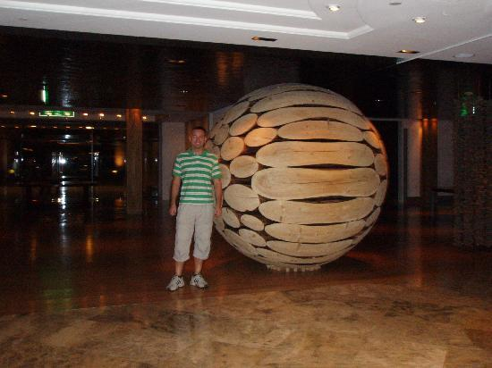 台北君悅酒店照片