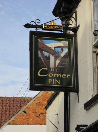 The Corner Pin