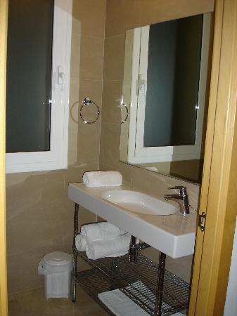 L'Escala Resort : Lavabo