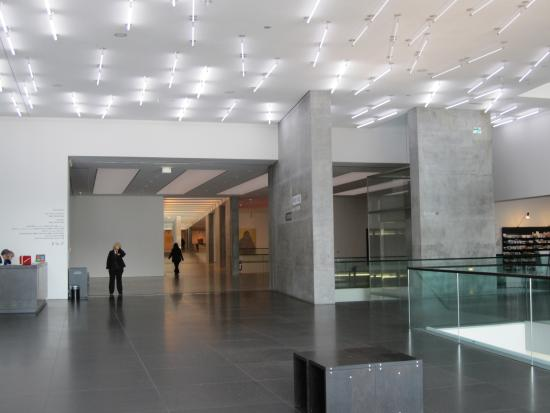 Музей искусств Штутгарта