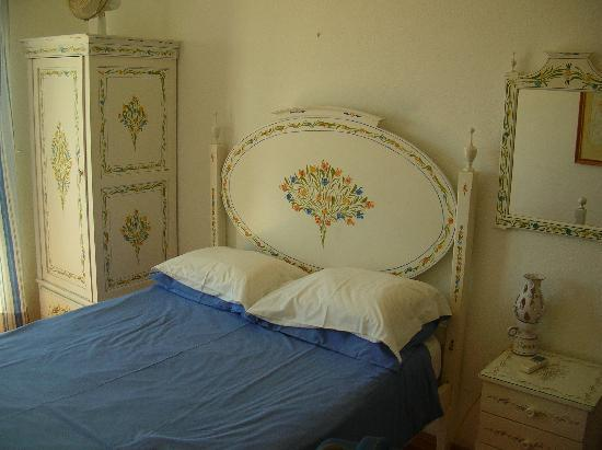 Pension A Mare Bed & Breakfast: camera n.4