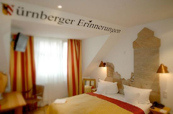 Hotel Drei Raben: Mythenzimmer / Mythroom