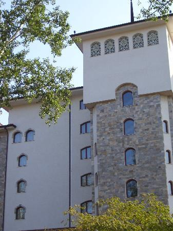 Helena Sands Hotel: Helena Resort