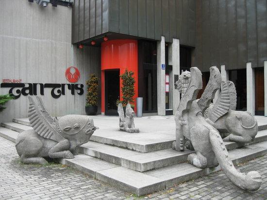 Tantris Restaurant