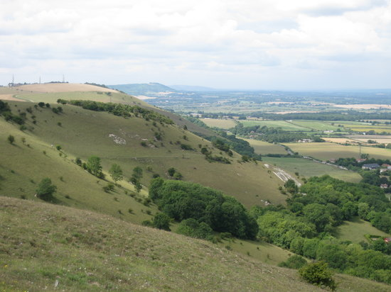Devil's Dyke