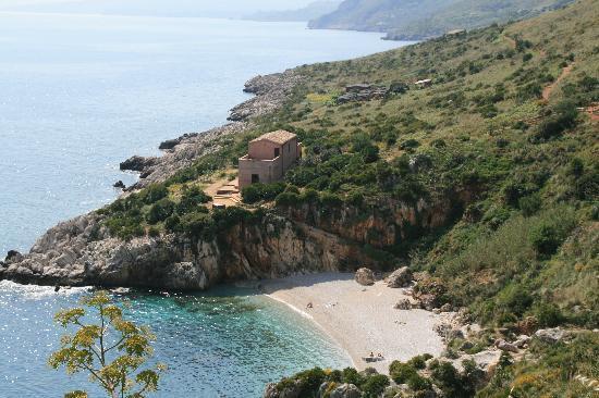 San Vito lo Capo, Italy: Reserva Dello Zingaro
