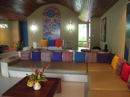 Esterillos Este, Costa Rica: Our villa