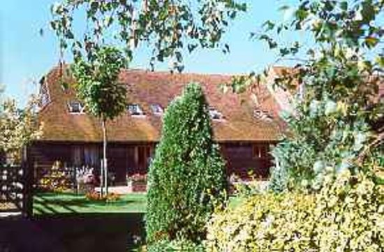Bethersden Old Barn B&B