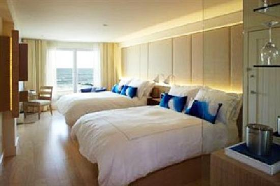 Allegria Hotel: picture of the room