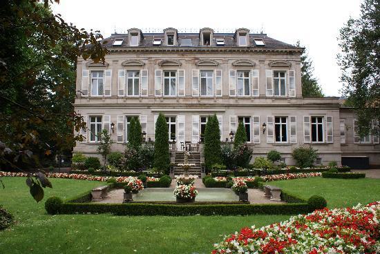 Hotel Belle Epoque: HOTEL2