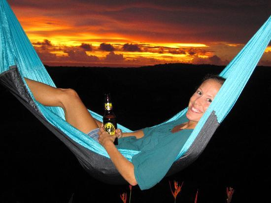 Costa Rica Yoga Spa: Incredible Sunsets