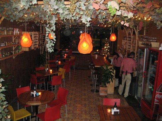 PIADINAS Piadas&Fondues: Foto del restaurante