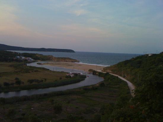 Kirklareli Province, Turkey: kıyıköy