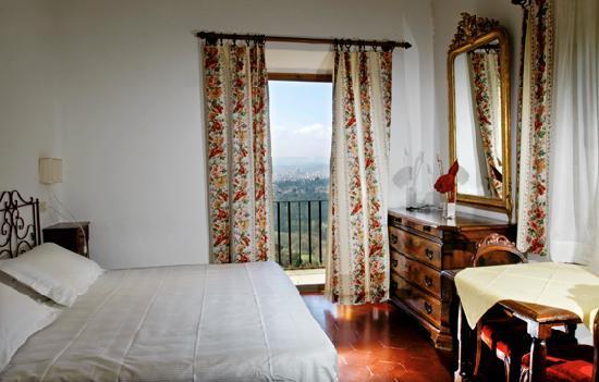 Fiesole, Italia: Room 18
