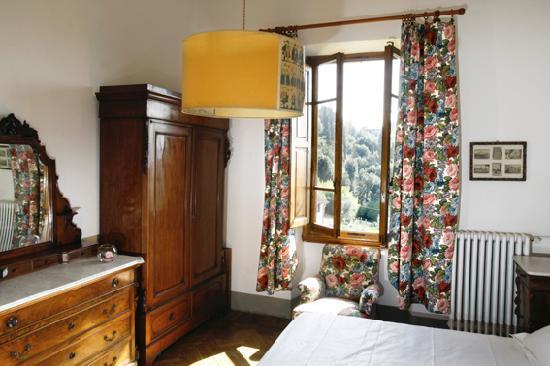 Fiesole, Italia: Room 25