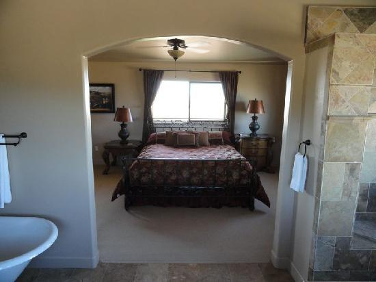 Villa Nel Mondo Bed & Breakfast: Tuscany Suite