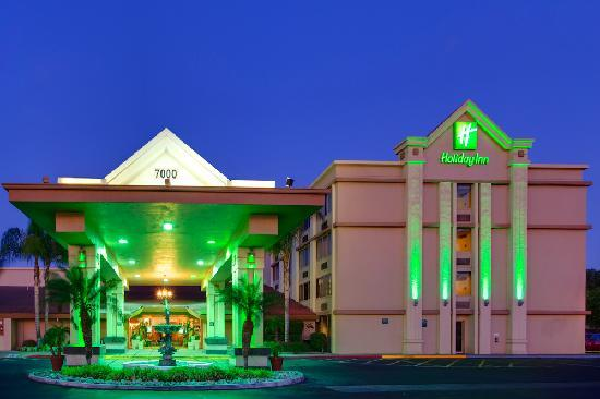 Holiday Inn Buena Park Hotel & Conference  Center: Welcome to the Holiday Inn Buena Park