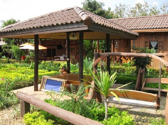 Tamarind Boutique Resort: Tamarind
