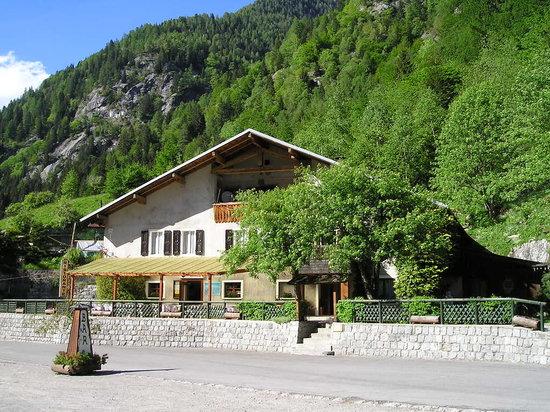 Valdaone, Италия: Bar Ristorante Boazzo
