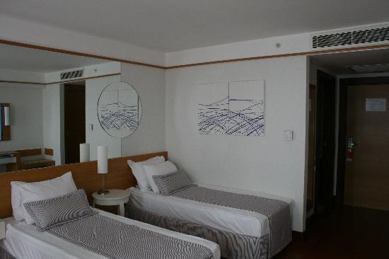 Kefaluka Resort: photo chambre standard