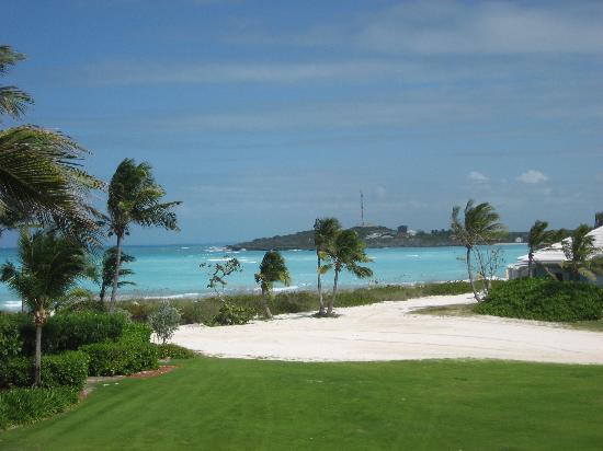 Grand Isle Resort & Spa: Breathtaking golf setting