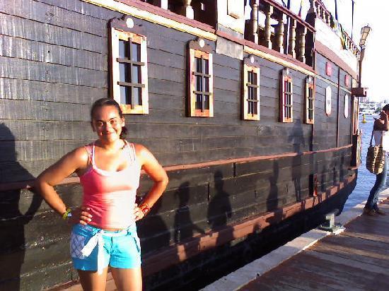 Hotel Dorado Plaza: en el encuentro de veleros