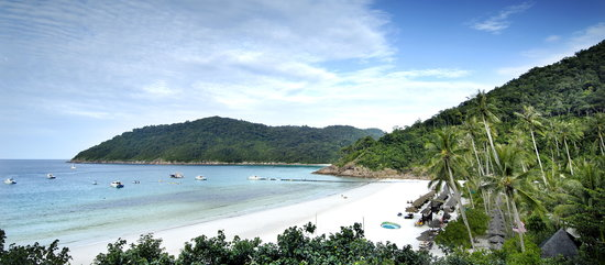 Photo of The Taaras Beach & Spa Resort Pulau Redang