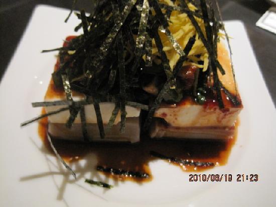Korean Dining Koraibo: サービスで頂きました