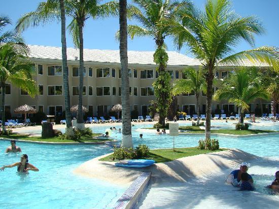 Doubletree Resort by Hilton, Central Pacific - Costa Rica: Al ver esta fotografia dan ganas de regresa.