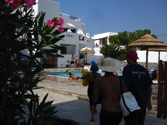 リアーナ ホテル Image