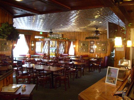 Log Cabin Restaurant Big Bear Region Restaurant Reviews