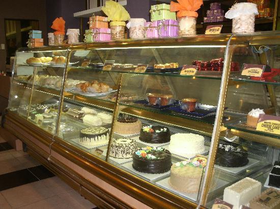 Aristocrat Restaurant: Another Bakery shot